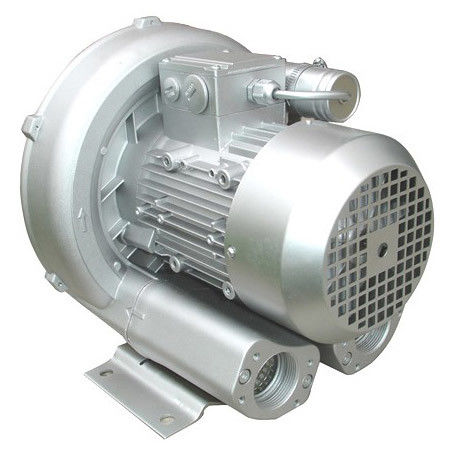Durable High Capacity Side Channel Vacuum Pump For Pneumatic Lifting Machine